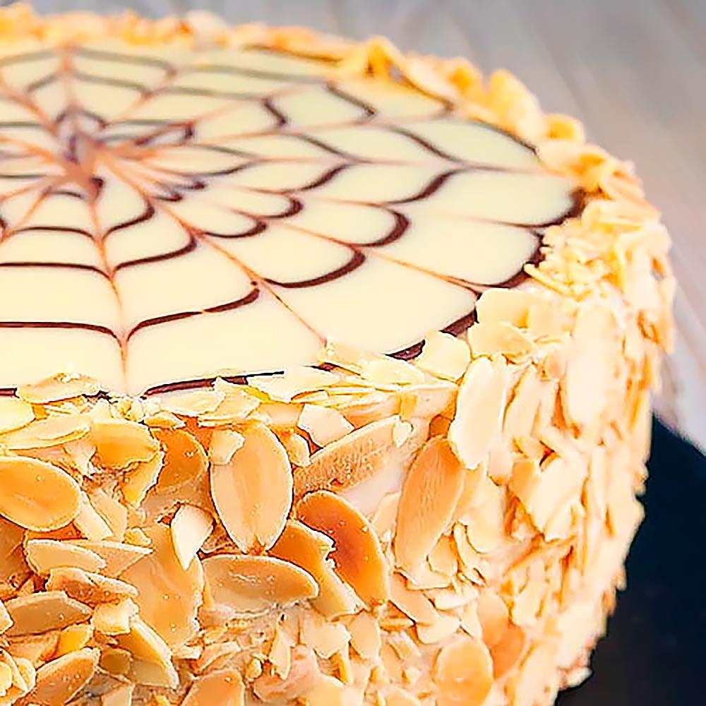 подружкой эстерхази торт в липецке фото зеркальном отражении арабское