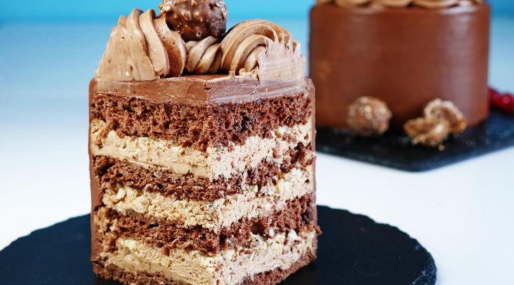 Арифметика кондитера: как рассчитать вес торта?