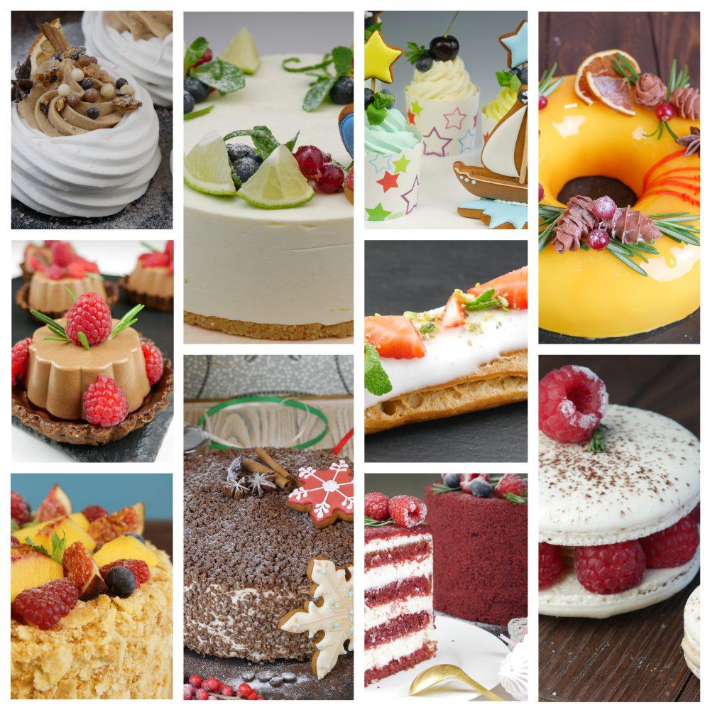 Топ 10 самых вкусных и модных десертов