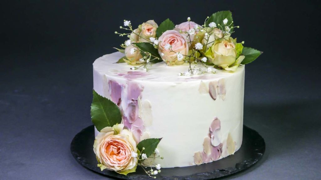 Топ-5 Идей как легко, быстро и красиво декорировать торт