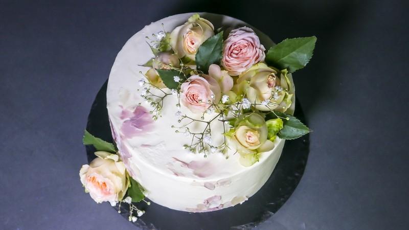 Ваш идеальный торт — первый шаг на пути к успеху