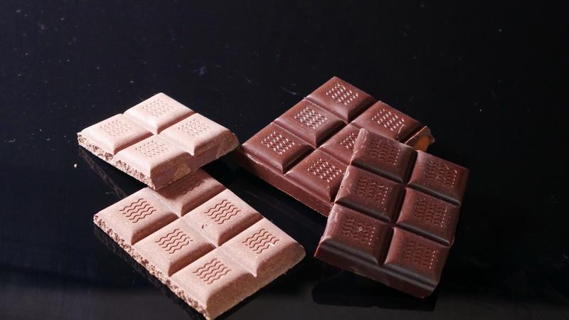 Шоколад: что дает темперирование?